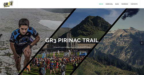 Web GR3 Pirinac Trail